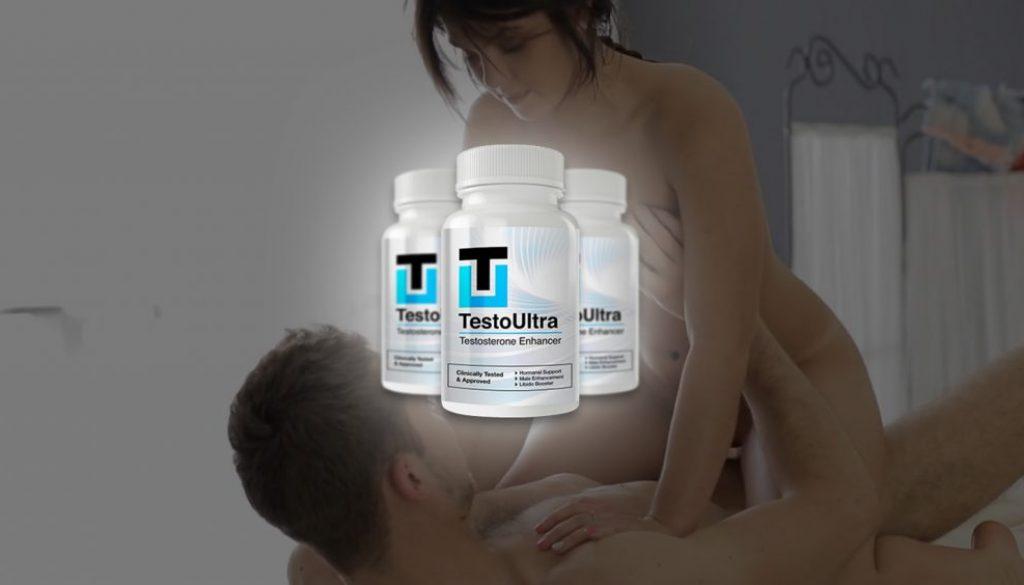 Testo Ultra Revisione – Testo Ultra Prezzo - Aumenta il Testosterone