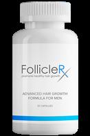 Follicle Rx – Fai Ricrescere I Tuoi Capelli in Poche Settimane
