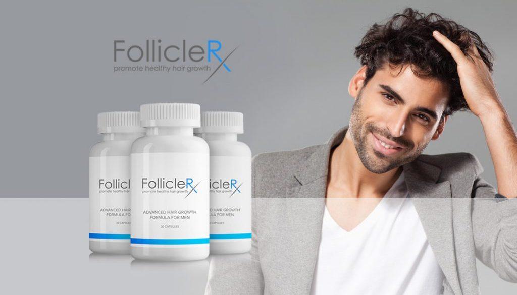 Recensione Follicle Rx: Formula per la crescita naturale dei capelli, osserva i risultati ogni mese senza effetti collaterali
