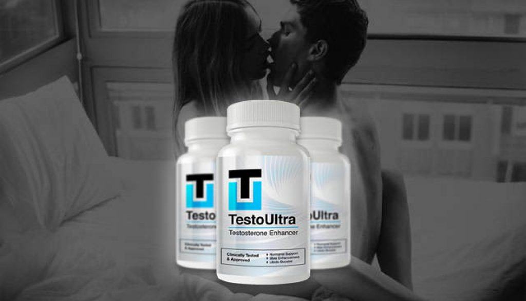 Recensione su Testo Ultra Testosterone Booster - Perché funziona